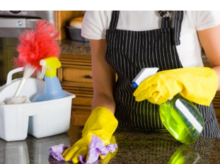 Maui vacation rental cleaning