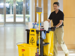 Maui commercial cleaning
